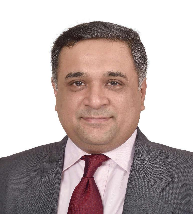 Nirav Shah DSK Legal