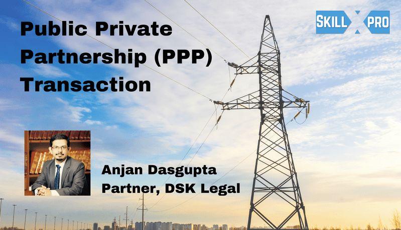 Public private Partnership Banner