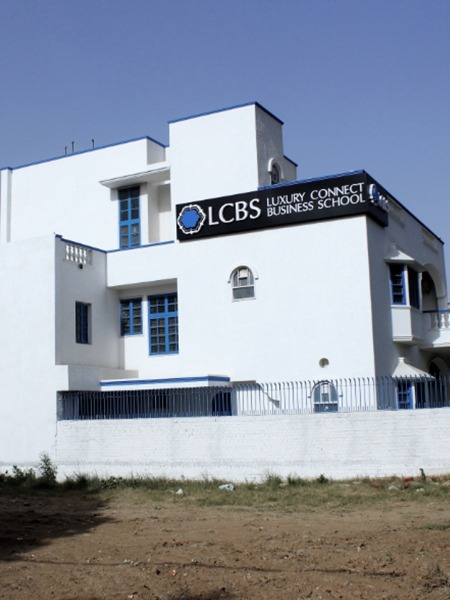 Best Luxury Brand Management College in India